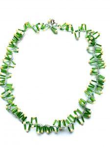 Halskette Rocailles