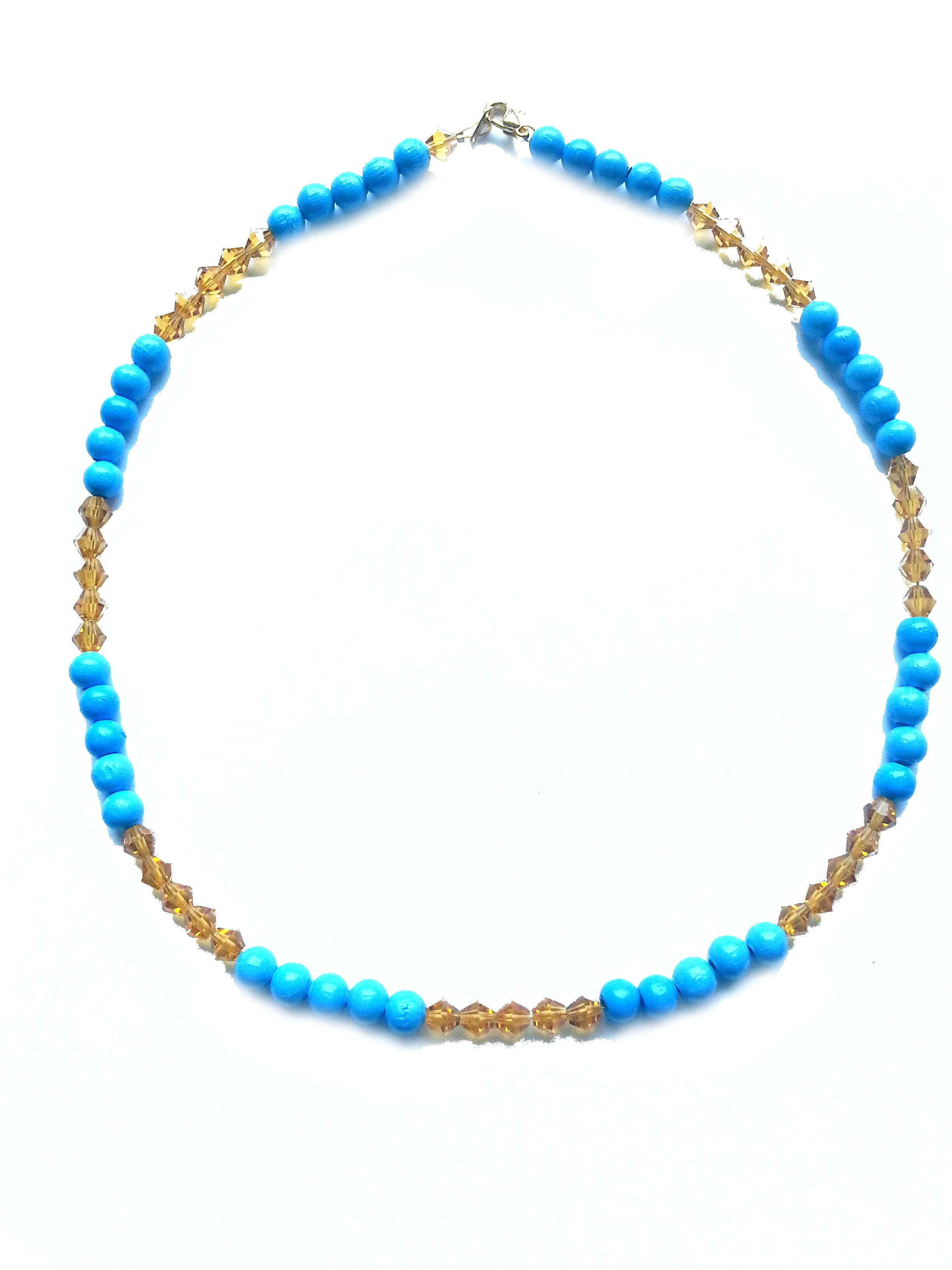 Halskette,Modeschmuck
